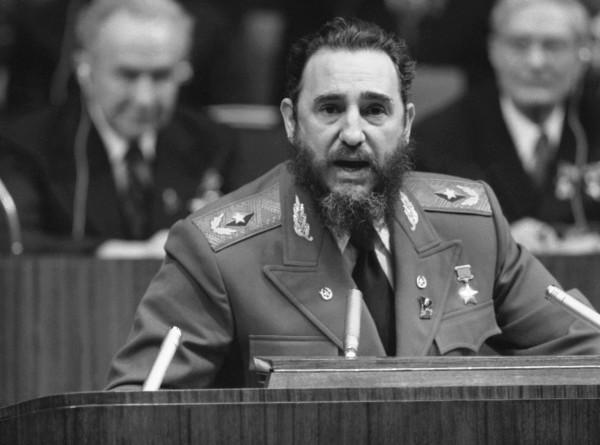 Как Фидель Кастро провернул революцию под боком у США
