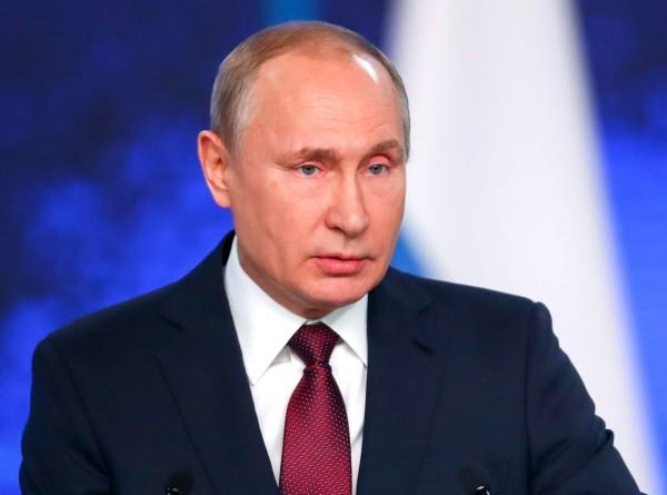 По поручению Путина в Москве сформируют Национальный космический центр