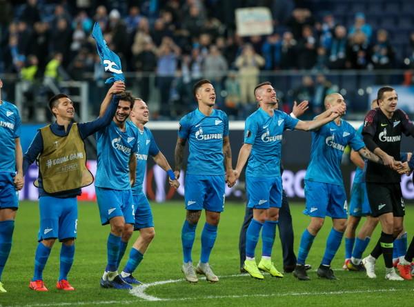 Семак о выходе в 1/8 финала Лиги Европы: Старались, претензий к игрокам не может быть