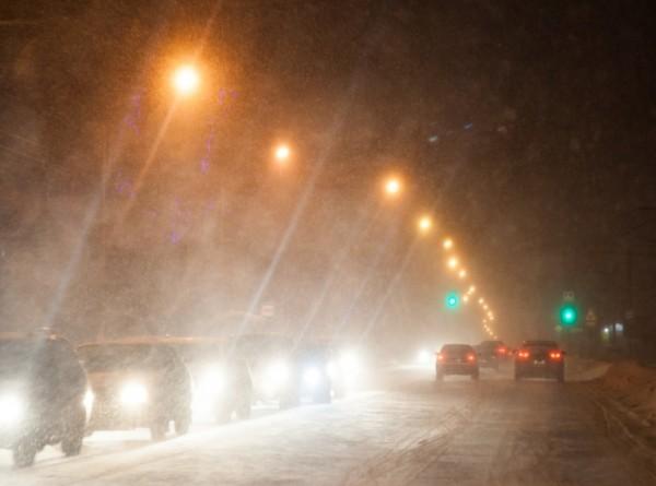Непогода оставила более 100 населенных пунктов Дагестана без света