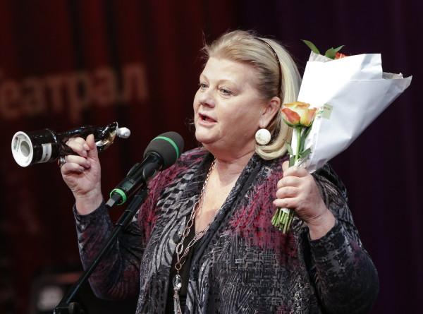 Самая обаятельная и привлекательная: Ирине Муравьевой – 70