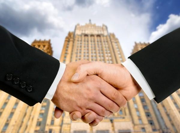 Большие перспективы: Россия и Кыргызстан обсудят экономическое сотрудничество