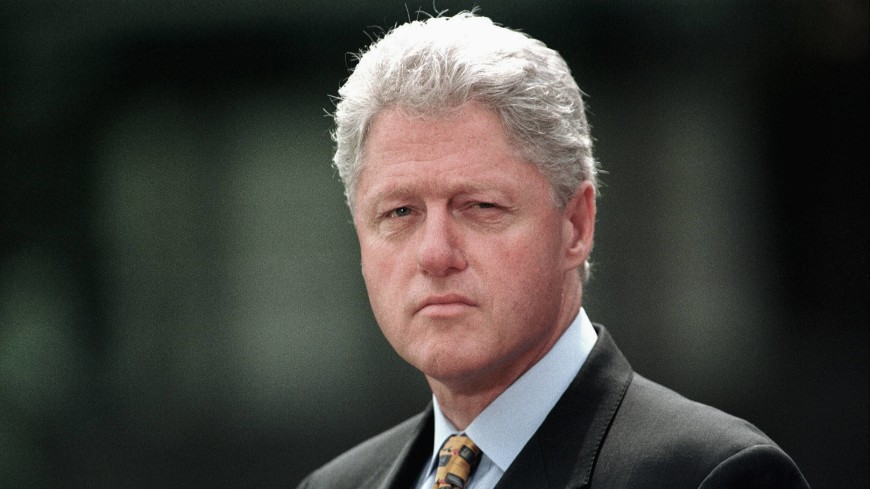 Моникагейт: как президент Клинтон чуть не угодил в тюрьму