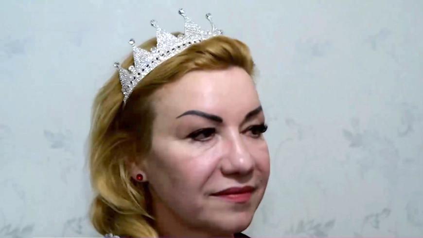 Молдаванка завоевала титул международного конкурса красоты для бабушек