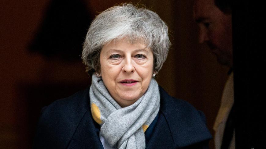 СМИ сообщили о намерении Мэй летом покинуть пост премьера Британии