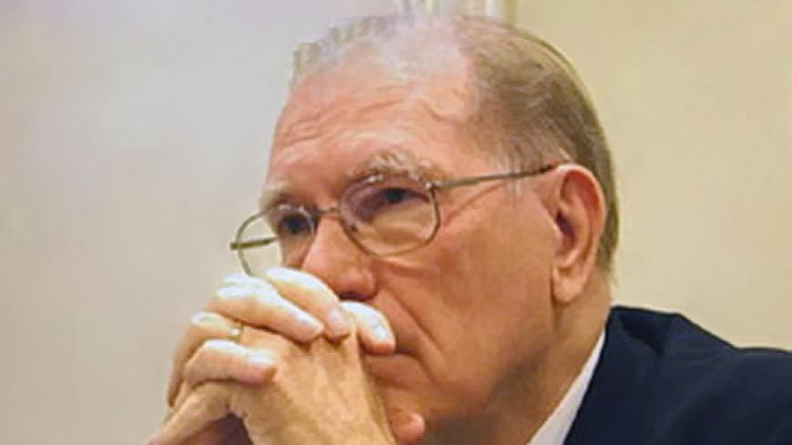 Умер вечный кандидат в президенты Линдон Ларуш
