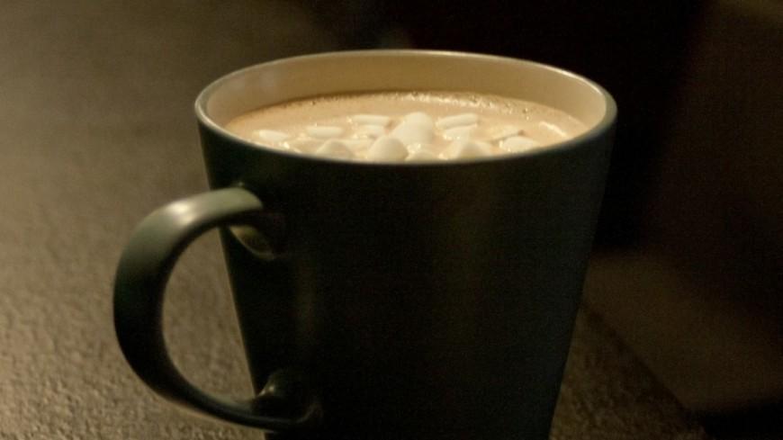 "Фото: Елена Андреева, ""«Мир 24»"":http://mir24.tv/, какао, кофе, горячий шоколад"