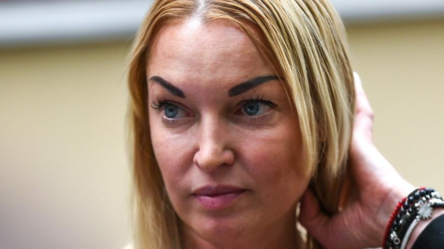 Украл десятки миллионов: Волочкова заявила в полицию на экс-любовника