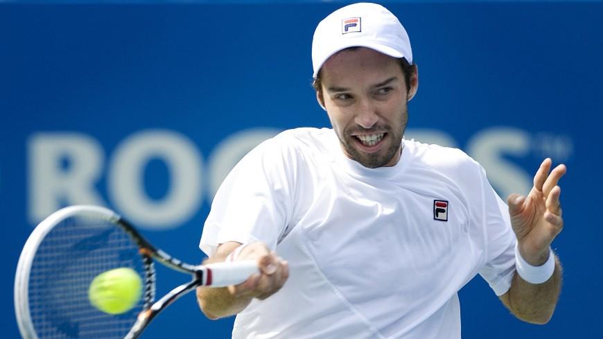 Казахстанец Кукушкин прошел в финал теннисного турнира в Марселе