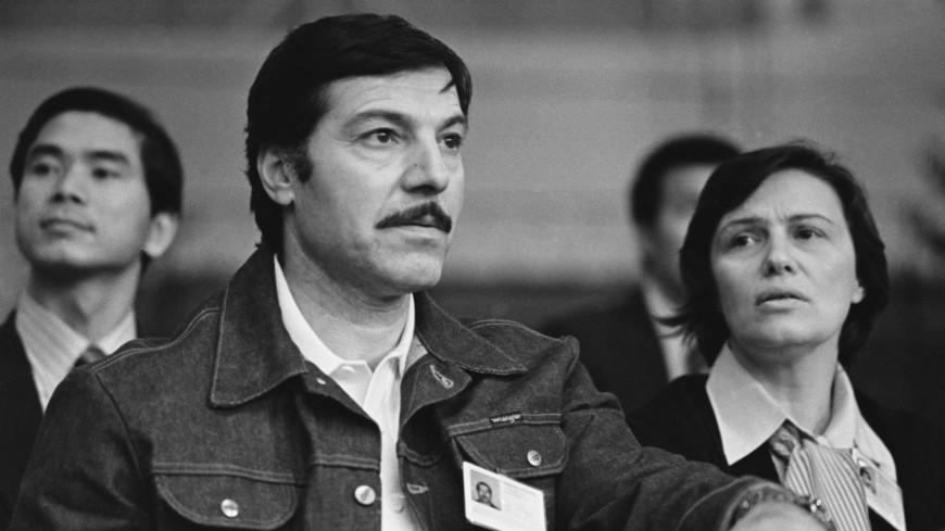 Властелин колец: легенде спортивной гимнастики Альберту Азаряну – 90