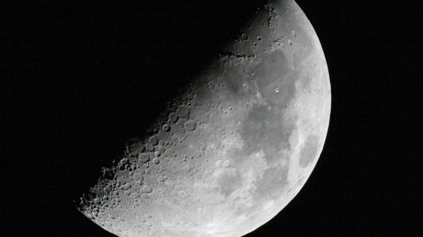 Глава NASA: США создадут коалицию стран для освоения Луны