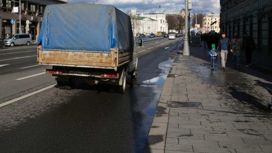 В Краснодаре мужчина угнал грузовик ради встречи с любимой