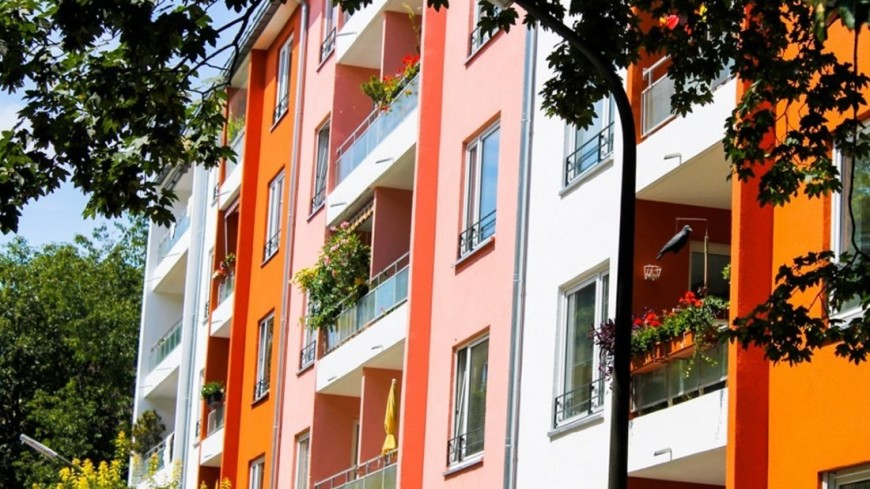 """Фото: Елизавета Шагалова, """"«МИР 24»"""":http://mir24.tv/, германия, дом, недвижимость, жилье"""