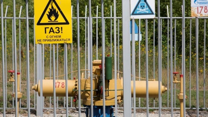 Два ингушских села остались без газа