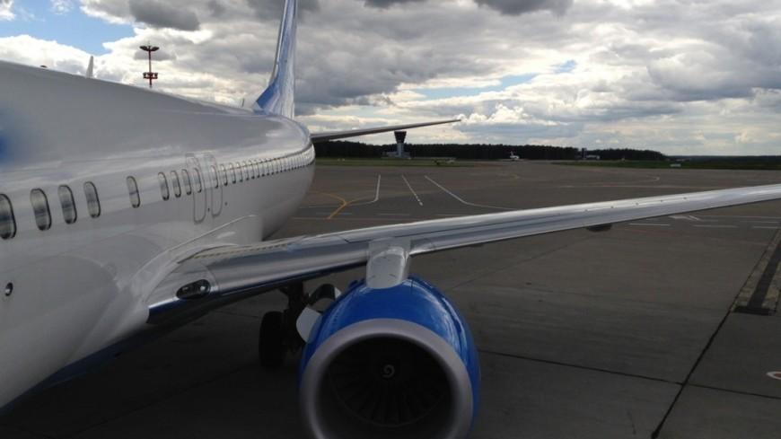 Пассажир перехитрил авиакомпанию на 155 тысяч рублей