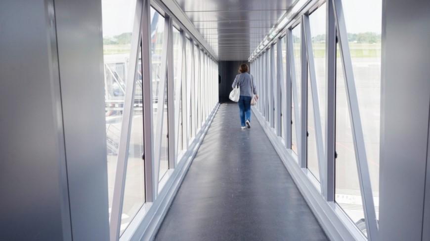 Аэропорт Барнаула поможет пострадавшим при обрушении трапа пассажирам