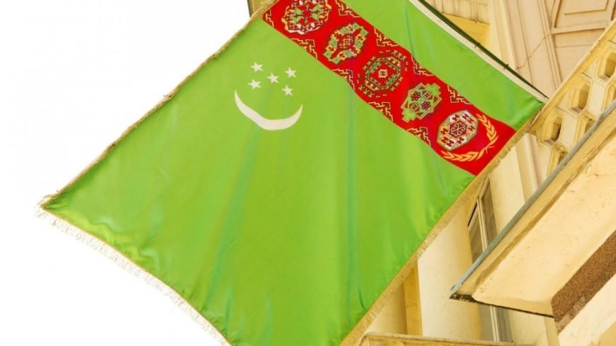 "Фото: Алан Кациев, ""«Мир24»"":http://mir24.tv/, флаг туркменистана"