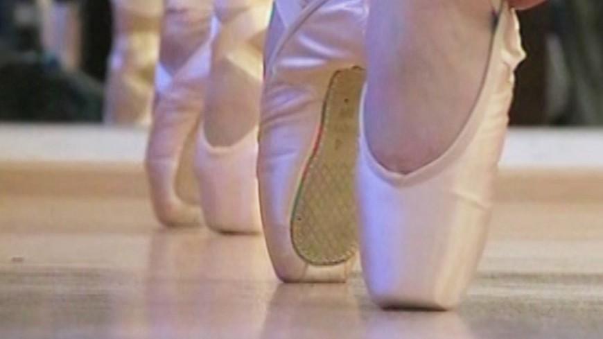 """КАРТИНКА НЕ СТАВИТСЯ! БЕРИТЕ ДРУГУЮ!!!Скриншот: """"«МИР 24»"""":http://mir24.tv/, пуанты, культура, театр, балет"""