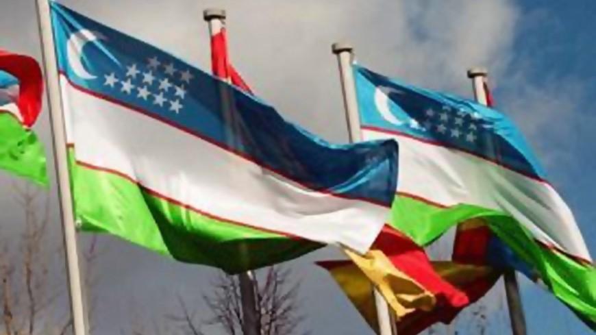 "Фото: ""Президент Узбекистана"":http://www.press-service.uz/ru/archive/photos/, флаг узбекистана"
