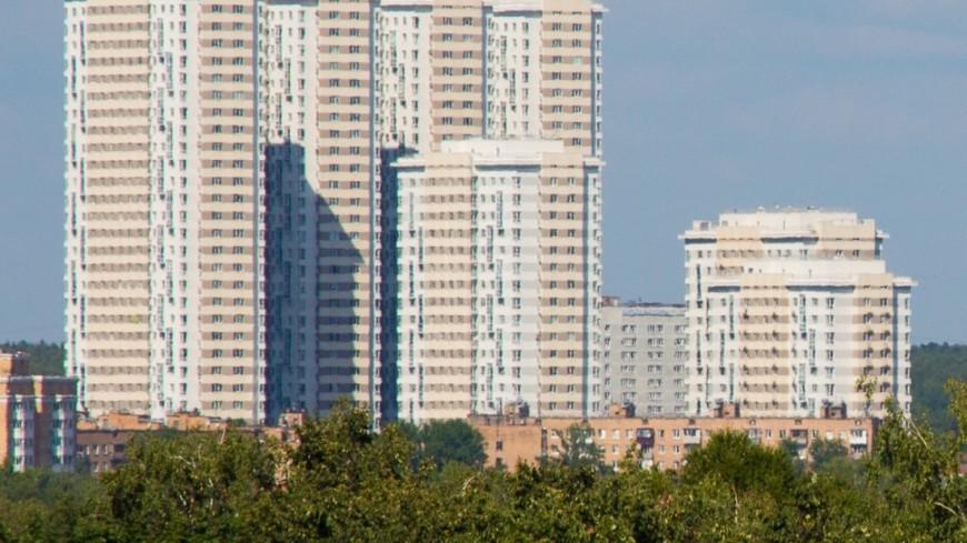 "Фото: Татьяна Константинова, ""«Мир 24»"":http://mir24.tv/, дома, высотки"