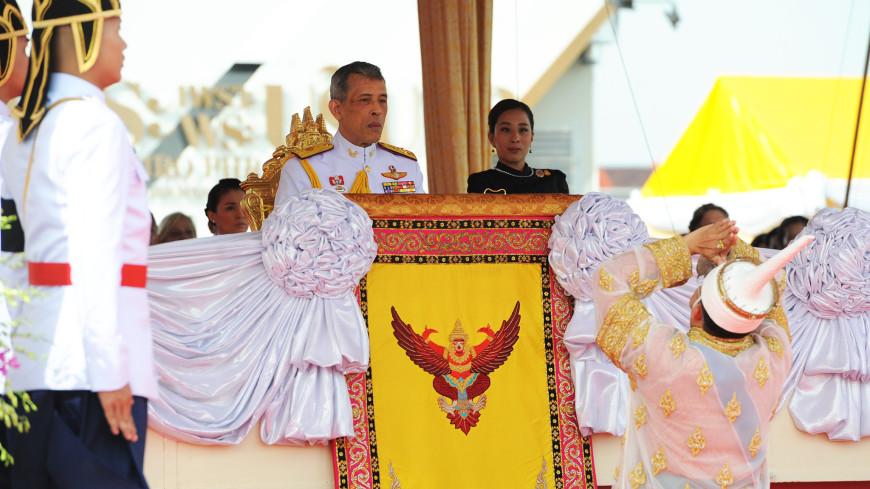 В Таиланде сестру короля выдвинули в премьеры
