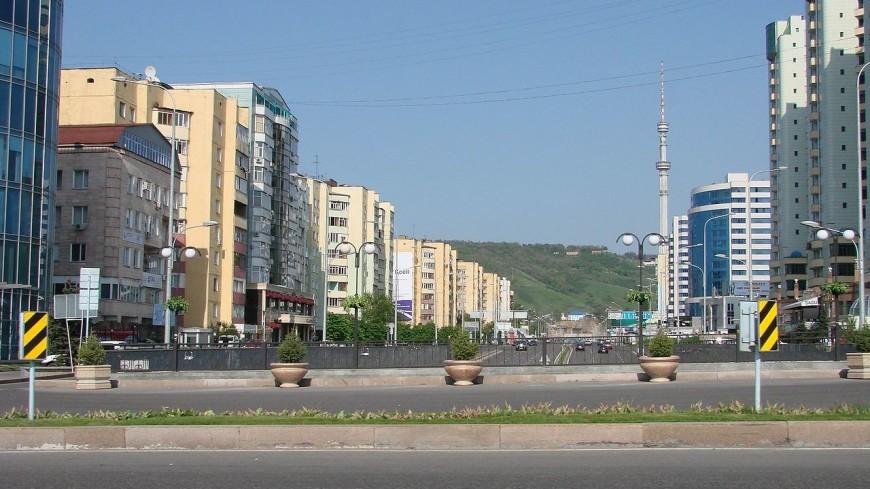 Культурная столица Центральной Азии: план развития Алматы представят весной