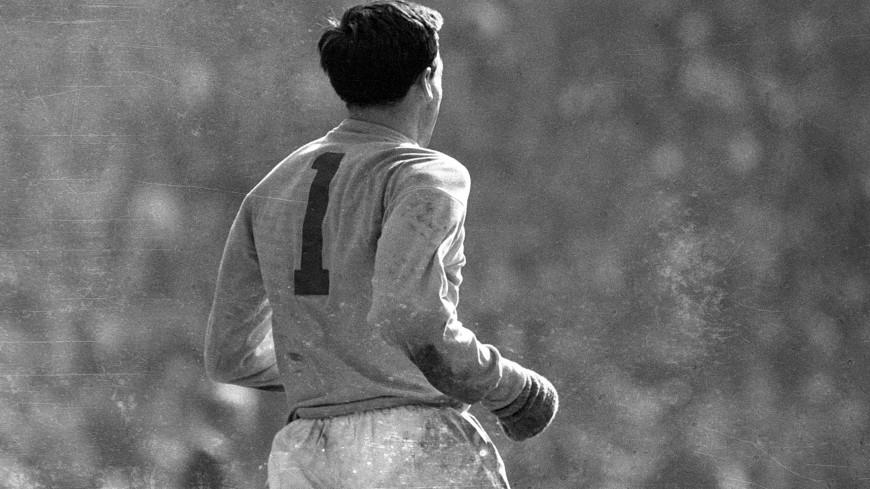 Умер один из величайших вратарей в истории мирового футбола Гордон Бэнкс