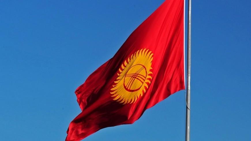 "Фото: ""Президент Кыргызстана"":http://www.president.kg/ru (автор не указан), флаг киргизии, флаг кыргызстана"