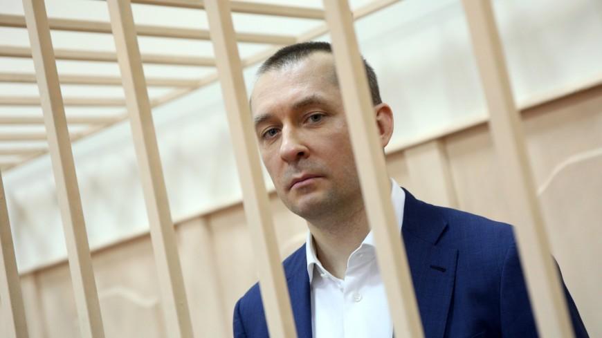 Генпрокуратура нашла новые активы полковника Захарченко почти на 500 млн рублей