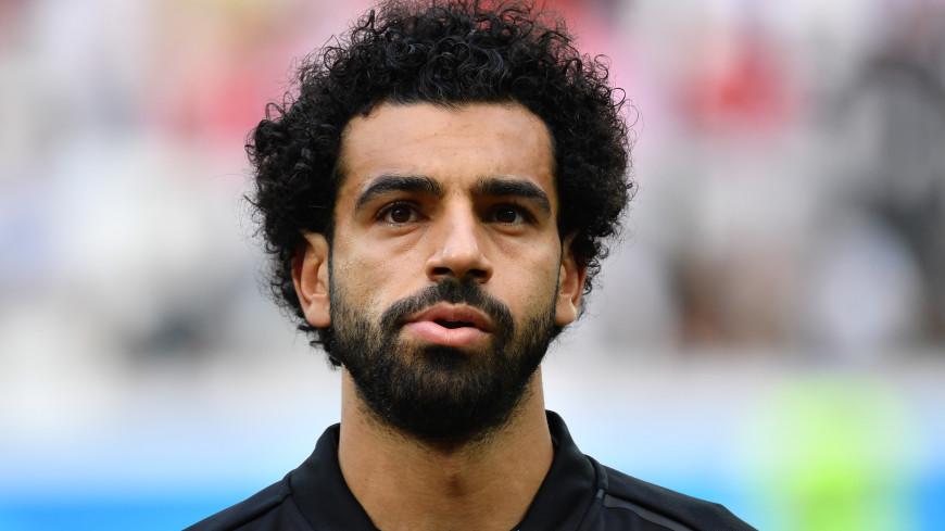 Сменил имидж: футболист Салах сбрил бороду и стал неузнаваем