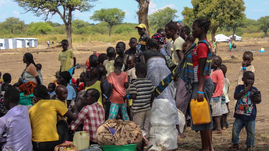 Пышных угандийских красоток признали достопримечательностями