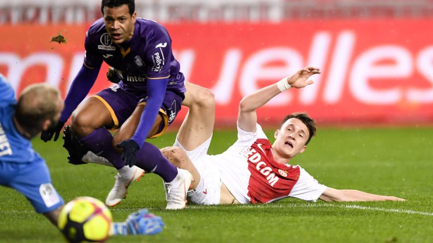 Головин получил травму в матче за «Монако»: команда вылетела с турнира