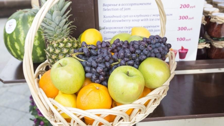 """Фото: Максим Кулачков, """"«Мир 24»"""":http://mir24.tv/, фрукты, фестиваль варенья"""