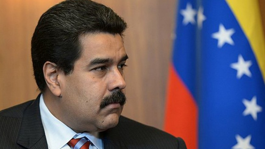 "Фото: ""Официальный сайт президента РФ"":http://www.kremlin.ru/, президент венесуэлы, мадуро"
