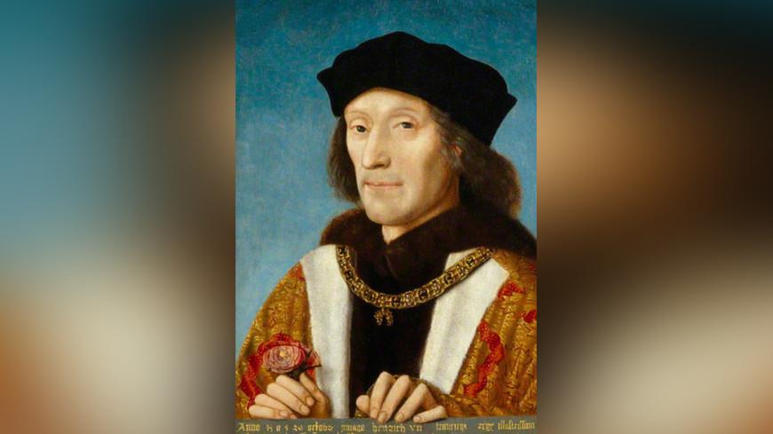 Брачная кровать Генриха VII Тюдора 15 лет стояла в номере для молодоженов