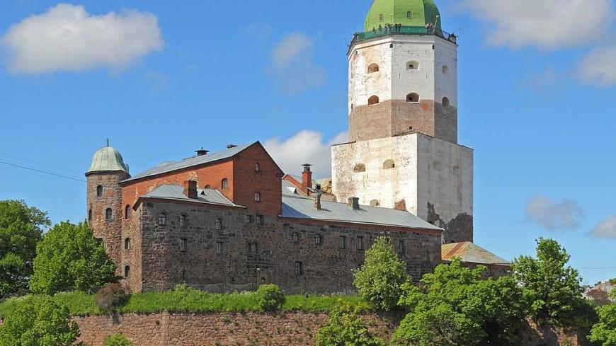 Археологи выяснили, куда ведет тайный ход Выборгского замка