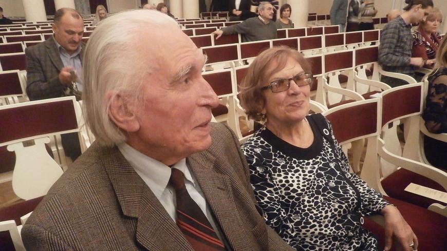Известный композитор Лев Колодуб ушел из жизни в 88 лет