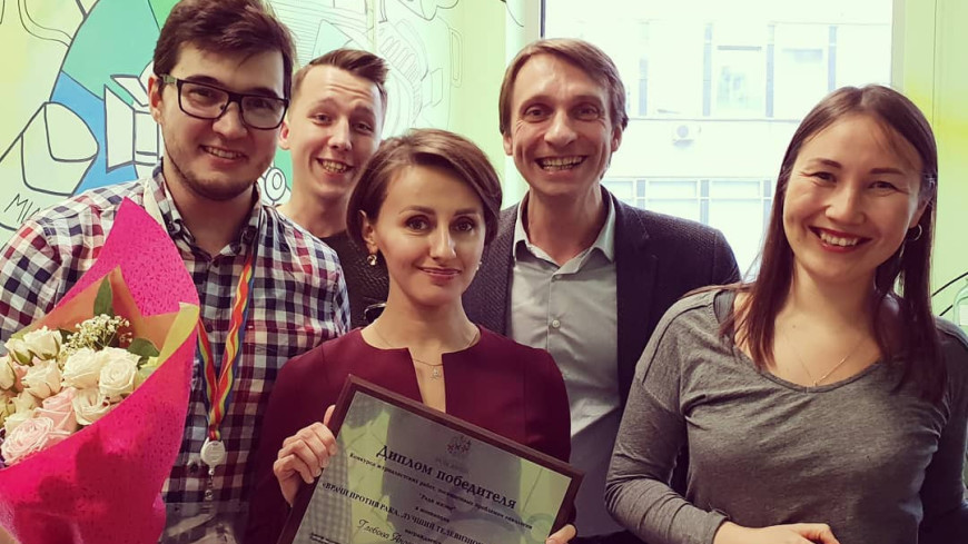 Журналисты «МИРа» выиграли конкурс работ по проблемам онкологии