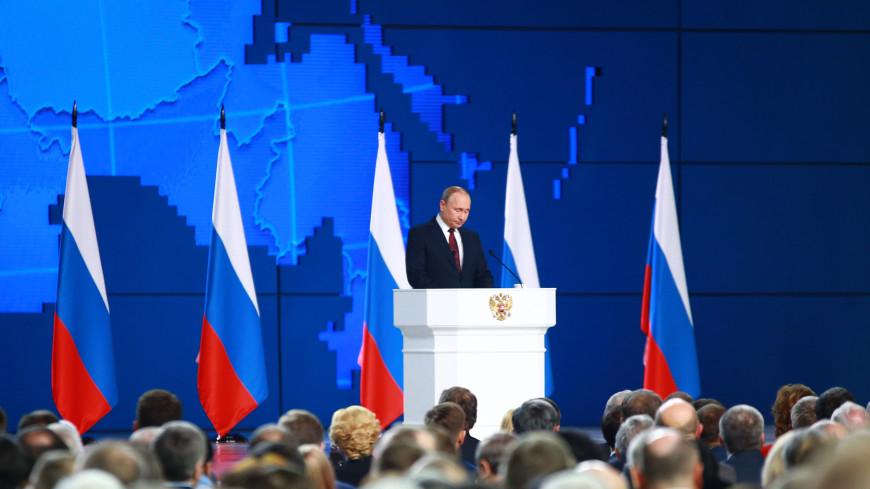 Путин попросил как можно скорее принять закон о паллиативной помощи