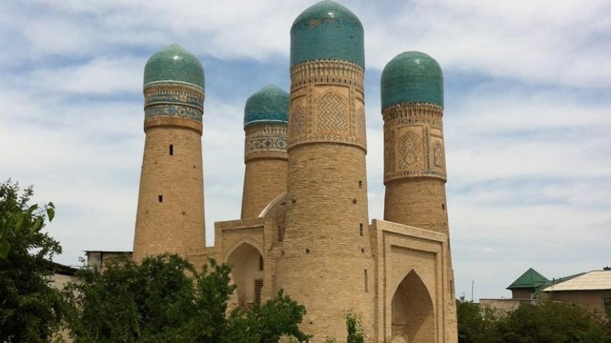 "бухара Фото: Павел Казарин, ""МТРК «Мир»"":http://mirtv.ru/, мечеть, бухара, узбекистан"