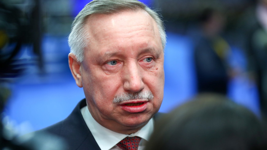 «Снимает любой стресс»: Беглов пригласил Памфилову в бункер Жданова