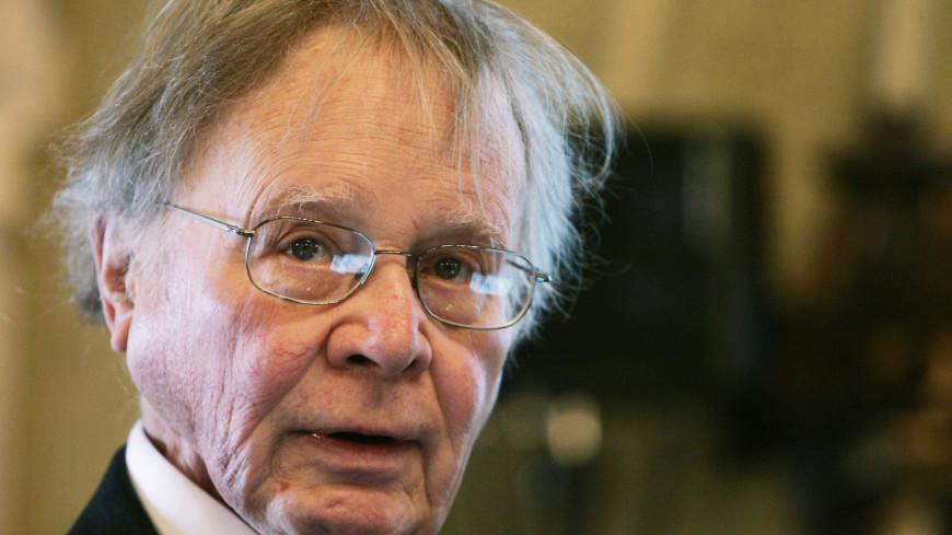 В США скончался автор термина «глобальное потепление»