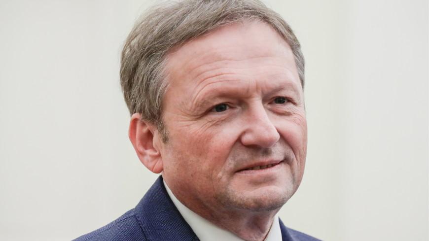 Титов предложил Собянину разрешить частные маршрутки в Москве