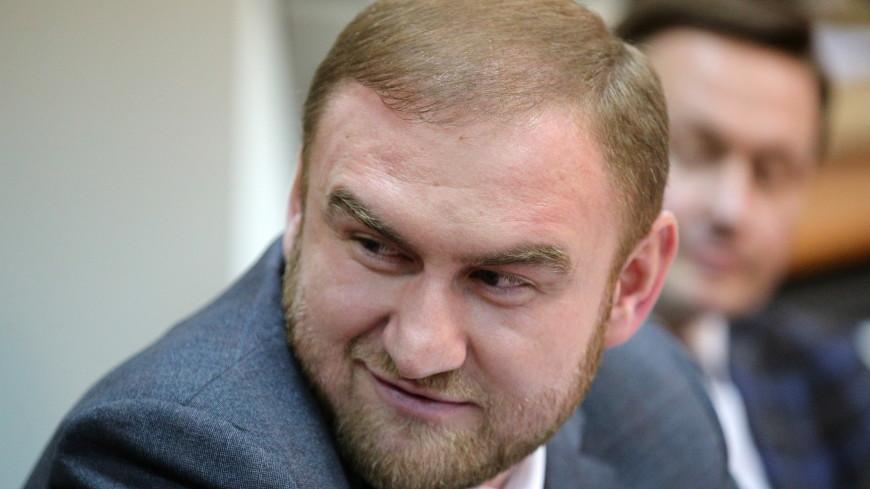 Элегантно, без голливудских сцен: Матвиенко – о задержании Рауфа Арашукова
