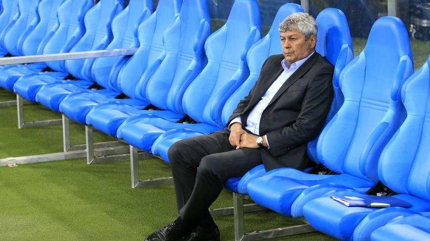 Сборная Турции по футболу избавилась от экс-тренера «Зенита»