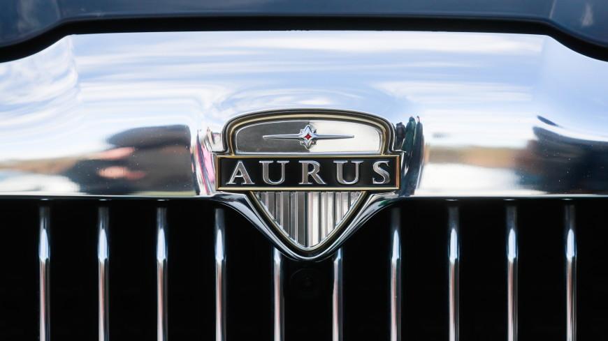 Наследный принц Абу-Даби оценил российский лимузин Aurus