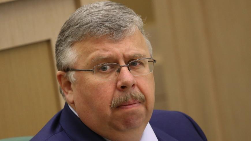 Бельянинов: ЕАБР поддержит евразийские транспортные проекты