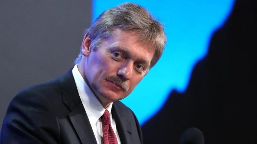 Песков: Путин недоволен, как выполняются его поручения о защите бизнеса