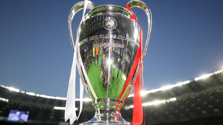 УЕФА: Финал Лиги чемпионов может принять Санкт-Петербург или Мюнхен