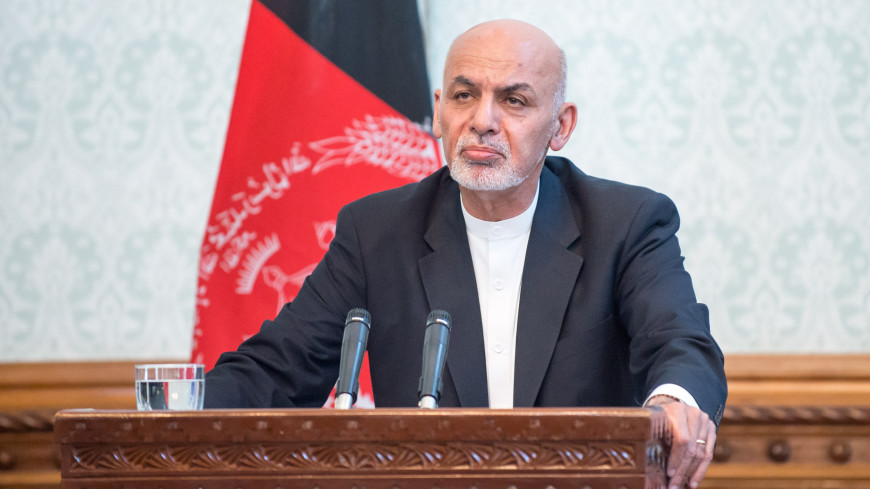 Президент Афганистана обсудит в Ашхабаде строительство газопровода ТАПИ